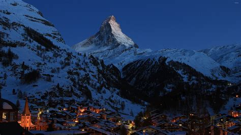 matterhorn 6 wallpaper nature wallpapers 42939
