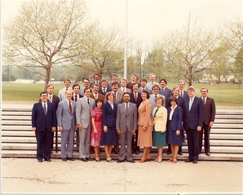 Oda Mba Class Of 1983 by College Of Business Executive Mba Program Photo