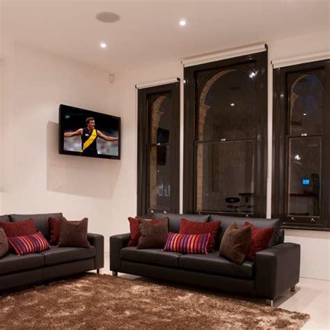 study east melbourne apartments home automation