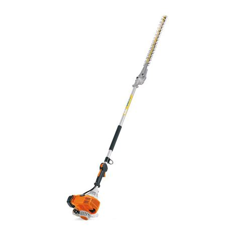 Taille Haie Thermique Stihl 1718 by Taille Haies Thermique Stihl Hl 100k