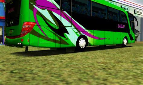bagas31 ets2 mod bus for haulin download software game gratis