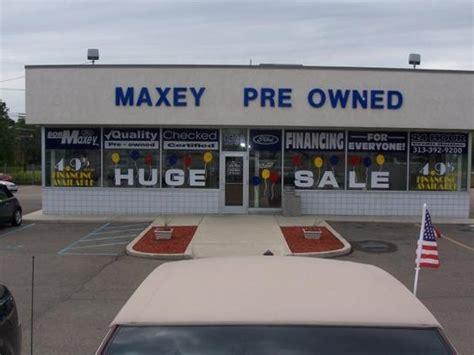 bob maxey ford detroit mi bob maxey ford detroit mi 48207 4130 car dealership
