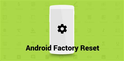 reset android without losing data how to reset android without losing data dr fone