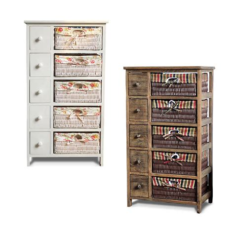 wooden storage cabinet with wicker baskets wooden storage cabinet with wicker baskets wooden storage
