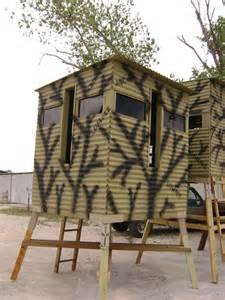 How To Lower Blinds That Are Stuck E Z Tower Hunting Blind Brackets Raise You Hunt To A