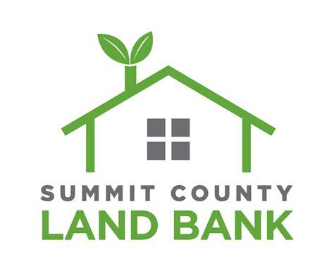 land bank community development matching grant fund program summit
