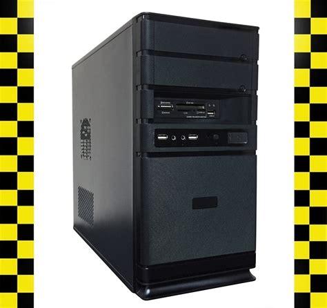 desktop 8gb ram amd 3 0ghz 8gb ram 1tb hdd dvdrw desktop pc computer