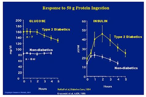 protein level in blood low carb for you protein intake and blood glucose levels