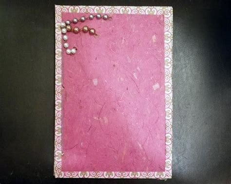 Handmade Album Covers Ideas - make your own scrapbook cover lovetoknow