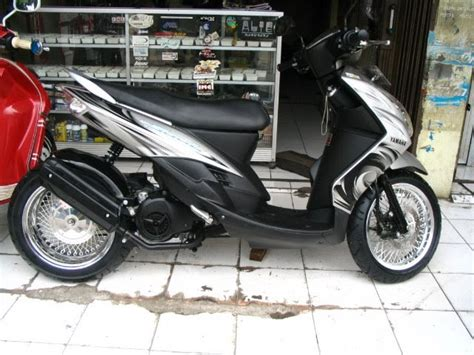 Mio Lowrider motorcycle motor mio modifikasi mio soul low rider minim