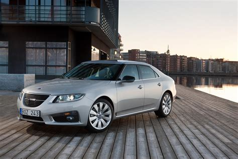 2011 saab 9 5 sedan news and information conceptcarz com