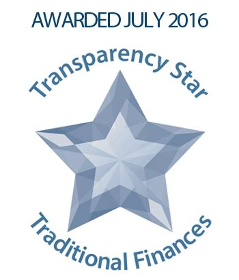 American Transparency Records Request Traditional Finances Finance
