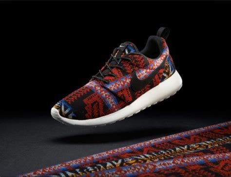 tribal pattern roshe runs shoes roshe runs tribal pattern nike roshe run nike