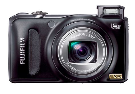 fastest point and shoot fujifilm finepix f300exr fast focusing 15x zoom point