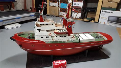large tug boats for sale amsterdam tug boat rccanada canada radio controlled