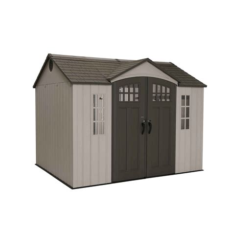 Sheds On Sale Free Shipping lifetime 60151 10 x8 shed on sale with fast free