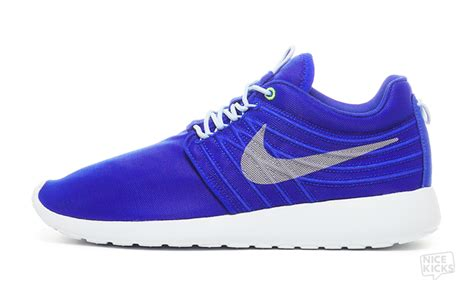 Nike Fly Wire Run nike roshe run dynamic flywire quot hyper blue quot available now