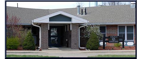 park villa nursing home clyde ks 66938