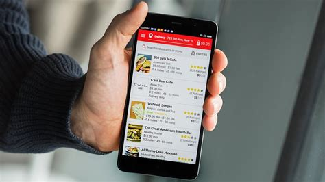 best food ordering best food ordering apps for android delivery and take out