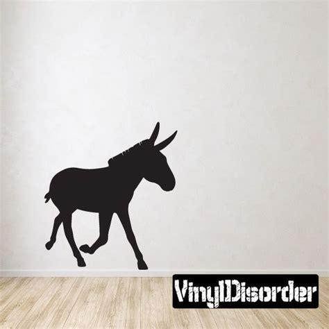 Aufkleber Auto Esel by Donkey Wall Decal Vinyl Decal Car Decal 024 Vinyl