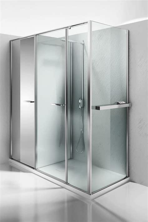 porte per docce porte per doccia in muratura a e vicenza vismara