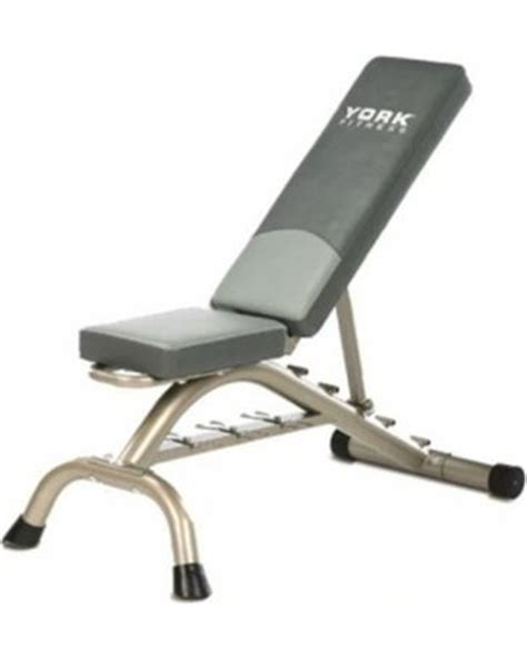 bench position adjustable bench press with fitbell storage york barbell