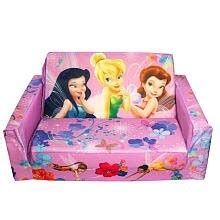 tinkerbell flip open sofa fairies search on indulgy com