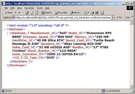 tutorial xml sql server sql server sql server tutorial sql server 2000 sql