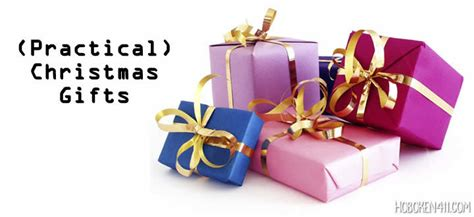 practical christmas gifts 2015