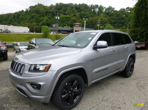 silver jeep grand cherokee 2015 2015 billet silver metallic jeep grand cherokee altitude