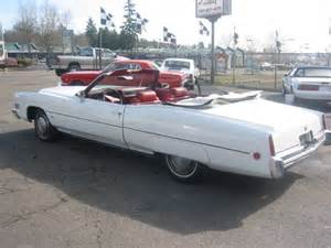 1973 Cadillac Convertible For Sale 1973 Cadillac Eldorado Convertible For Sale