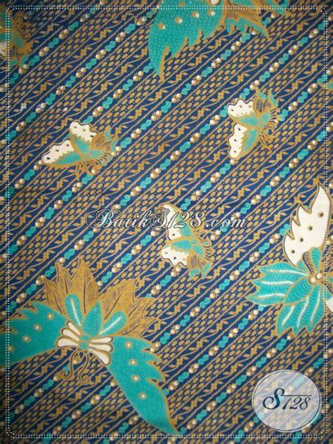 Aneka Sprei Motif Kupu kain batik motif kupu yang juga dijual di thamrin city
