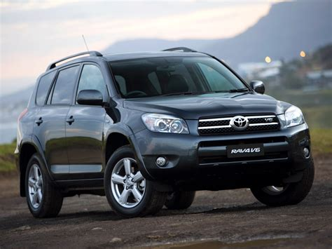 rav4 toyota toyota rav4 2010 review and specifications tech world