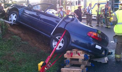 Auto Cribbing by Two Confined On Philadelphia Pike White