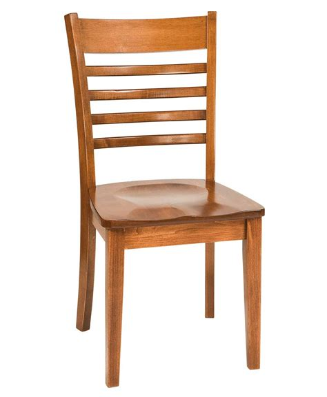 louisdale dining chair amish direct furniture
