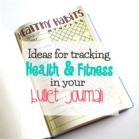 fashion planner journal style blogging never run out of things to about again that never ends books ideas for tracking your health fitness in your bullet