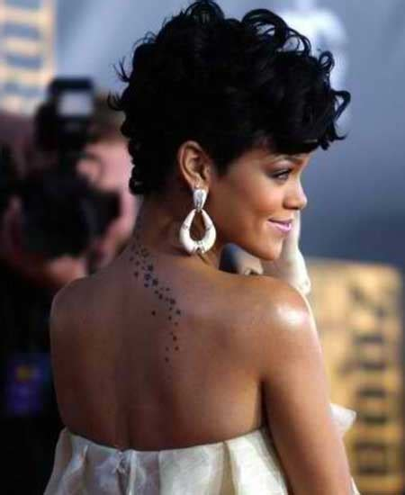 25 pictures of pixie haircuts rihanna short bob haircut 2016 25 short curly hairstyles for 2014 short hairstyles 2017