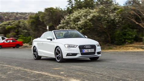 Review Audi A3 Cabriolet by Audi A3 Cabriolet Review 2 0 Tdi Ambition Caradvice