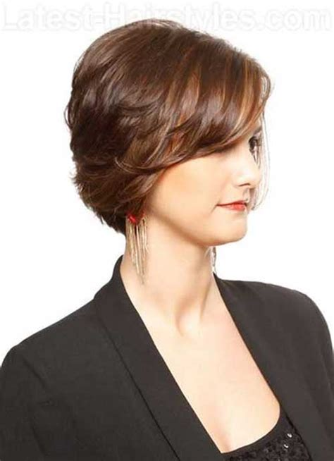 brown layerd bobs 20 light brown bob hairstyles bob hairstyles 2017
