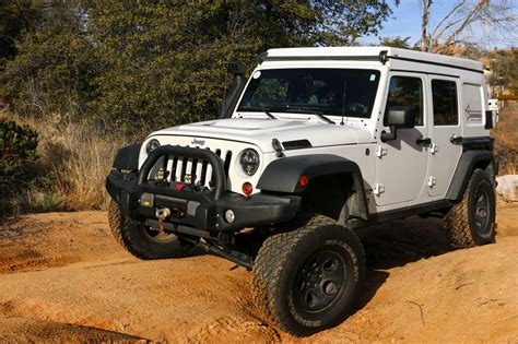 jeep wrangler overland featured vehicle at overland jeep jk expedition portal