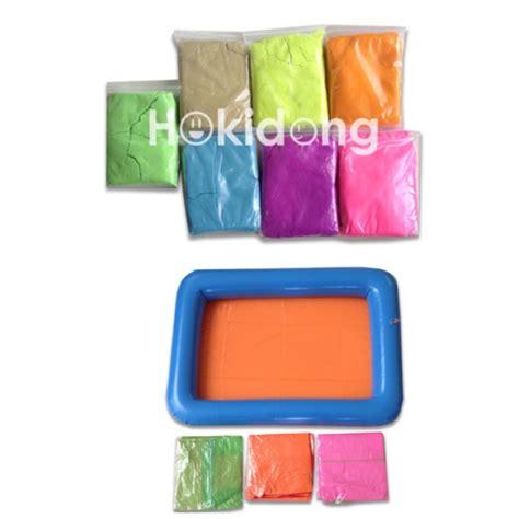 Produk Terlaris Pasir Kinetik Sand Mainan Anak Paket Hemat Ongkir paket pasir kinetik 1kg dengan sand tray shopee indonesia
