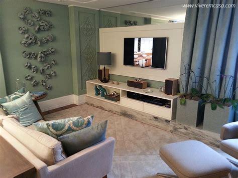 decorar parede da sala barato decora 231 227 o de sala pequena 12 ideias incr 237 veis viver em