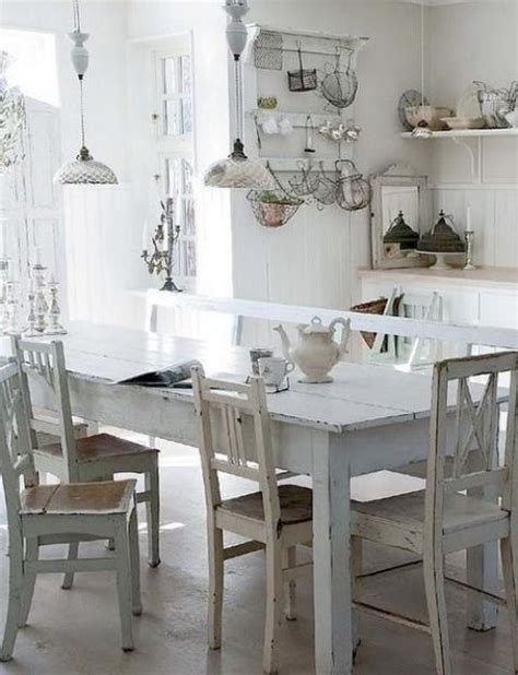 Shabby Chic Kitchen Decorating Ideas 85 Cool Shabby Chic Decorating Ideas Shelterness