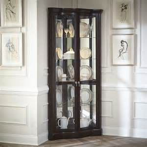 Curio Cabinets Havertys Living Rooms Fremont Display Cabinet Living Rooms