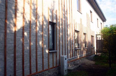 Preise Haustã Ren by Fassade Mit Holz Verkleiden Kosten Interesting Der