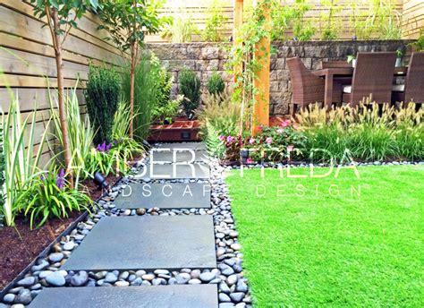 york city garden designs brooklyn townhouse backyard