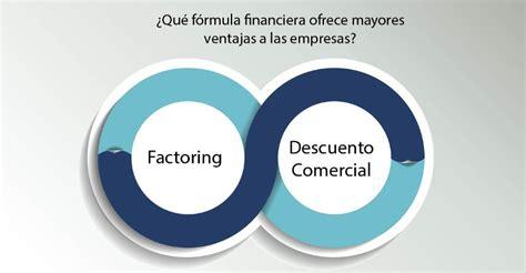 descuento comercial enciclopedia financiera opciones de financiaci 243 n con las que cuenta la empresa