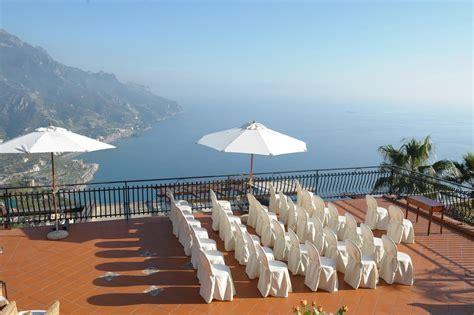 Garden Ravello   Wanderlust Weddings