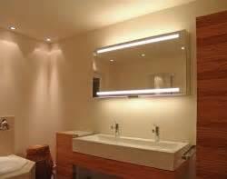 licht im badezimmer weniger ist mehr licht gekonnt einsetzen bauherren