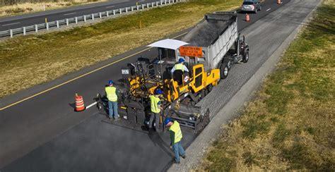 Paving Supplies Asphalt Pavers Paving Equipment Blaw Volvo